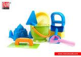 子供のためのプラスチック浜のおもちゃ型の砂のおもちゃ型