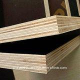 Encofrados la construcción de materiales de construcción, madera contrachapada Filmfaced