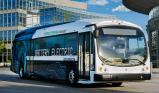 Bloco da bateria de lítio da E-Potência para o veículo eléctrico