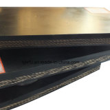 Ep630/5コンベヤーベルトの熱抵抗の具体的なキャンバスのコンベヤーベルト