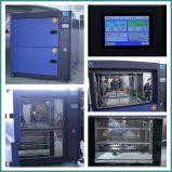 Teste térmico da máquina de teste de choque eletrônico