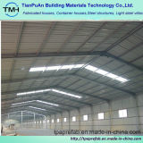 Steel economico Sheet Envoloped Steel Structure