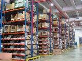 Marcação ce de alta qualidade certificada para Serviço Pesado de armazenagem de paletes de paletes de pneus
