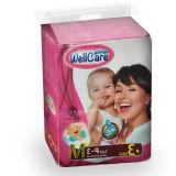 Alta qualidade Kbq Diaper com Amazing Thinness (M)