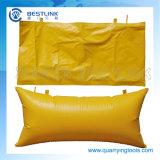 Blokken Pushing Air Bag voor Marble en Granite