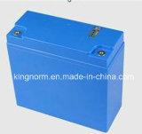 batería del fosfato LiFePO4 del hierro del litio 12V100ah para la motocicleta eléctrica