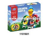 2018 nuovi giocattoli di formazione del giocattolo di puzzle del motociclo (1101605)
