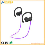 Multipoint Sport Stereo Wireless Bluetooth V4.2 Earbuds Voice Prompt OEM To manufacture