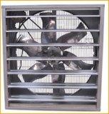 온도 조종 시스템 가축 집을%s 부정적인 SS304 망치 팬