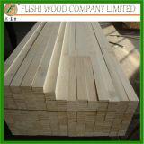 Panneau de bois de construction de LVL de peuplier pour l'emballage
