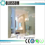 Casa moderna Sala de espelho de parede decorativos Art