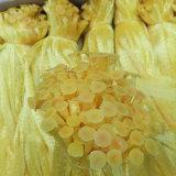 Imballaggio privo di nodi del sacchetto netto aglio/della frutta che fa macchina