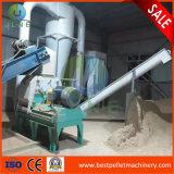 La biomasse/des copeaux de bois/balle de riz/paille/un broyeur à marteaux de sciure de bois