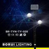 Br-Tyn-Ty-020 15W Iluminação de jardim Solar