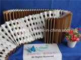 Воздушный фильтр автомобиля HEPA воздушного фильтра бумажный с фильтром ви-образност