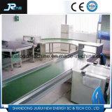 Heißer Verkauf Prozessions-Belüftung-Bandförderer für Nahrungsmittelindustrielle Maschine