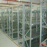 Panel Longspan estantes de metal