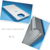 Meubles de bureau à usinage CNC à bon marché / boîte de rangement / stockage de métal (GL019)