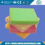 Polyäther-Polyol für die Herstellung des Polyurethans schäumt