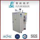 Especialización en la producción de calderas de vapor eléctricas verticales