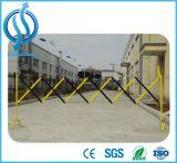 Складывая барьер безопасности дороги барьера барьера Retractable