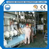 производственная линия 2-3t/H/плавая рыб питания лепешки