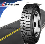 295/80r22.5 tout le pneu lourd radial en acier de camion