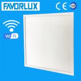 Le panneau de plafond enfoncé par 60X60 de contrôle de WiFi de DEL allume d'intérieur