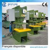 De hydraulische Dringende Machine cp90-20t-B van de Steen