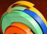 Bandes de chant plastique brillant de la bande de décoration en bois