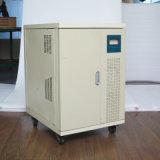 inverseur triphasé du pouvoir 5kw pour l'industrie 5kw-48VDC 380VAC