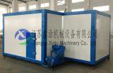 Forno di trattamento diesel per il rivestimento della polvere