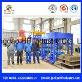 Blocco in calcestruzzo automatico idraulico di vendita della fabbrica Qt5-15 che fa macchina