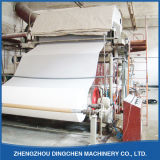 (DC1575mm) 3t/DのToilet PaperのためのWaste Paper Recycling Machine