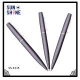 금속 펜 제조자 최신 디자인에 의하여 개인화되는 로고 금속구 펜