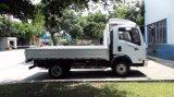 Motor Diesel das rodas de Cdw 4X2 6 caminhão da carga da luz de 6 toneladas