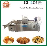 Nourriture de Snacke faisant frire la ligne de production alimentaire de casse-croûte de machine