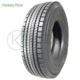 Для тяжелого режима работы радиальных шин трехколесного погрузчика TBR шин прицепа шины 11r22,5 295/75r22,5 315/80r 22,5