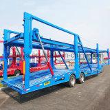 De kabel bindt Cilinders Twee van 10 Reeksen de Vrachtwagen van de Auto-carrier van Assen vast