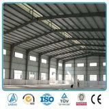 Sanhe prefabricó el edificio ligero de la fábrica del almacén de la estructura de acero con el diseño de Consturuction