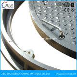 Coperchio di botola rotondo del burrone SMC della fogna resistente En124