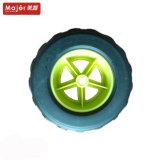 6X2 plastic Blazend PE PP& Wiel voor de Karretjes van de Wagen van Kinderen