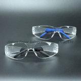 Glaces résistant aux chocs de lunetterie de sûreté de qualité (SG104)