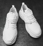 Nueva llegada de la moda zapatillas deportivas zapatillas para hombres y Woen (859)