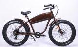 Neue Entwurfs-preiswerte klassische Aluminiumstadt-elektrische Fahrrad-Farbe erhältlich
