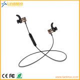 Gioco continuo delle cuffie avricolari magnetiche di Bluetooth certificato Ce/RoHS V4.2 fino a 5 ore