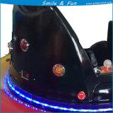 Coche de parachoques inferior inflable, coche de parachoques al aire libre para el cabrito