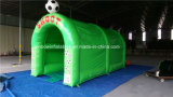 Im FreienInflatable Fußballspiele, Inflatable Football Shot für Adults