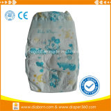 China-neues Feld bunte Backsheet Baby-Windel