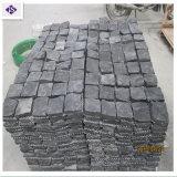 Le pavage de pierre de granit naturel durable pour l'extérieur décor de jardin